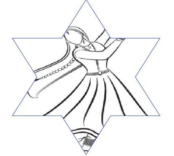 Israeli dance classes for beginners!  Monday nights at Beth Shalom