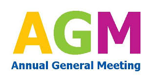 POSTPONED:   ANNUAL GENERAL MEETING, SUNDAY 22ND MARCH, 7PM