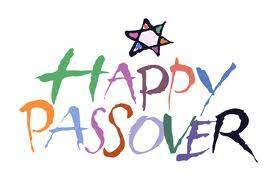 BETH SHALOM SECOND NIGHT PASSOVER SEDER, Sunday 28 March, 6pm