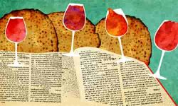 Pesach sales at Beth Shalom, two days only