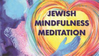 Study and meditation with Rabbi JoEllen Duckor