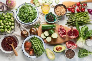 Let's Cook Vegan!